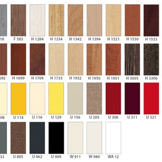 Decorpanelen